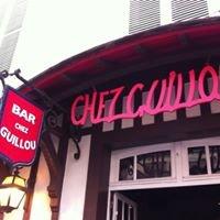 Chez Guillou!