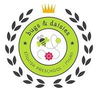 Bugs  And Daisies - English Preschool