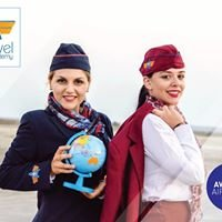 Air Travel Aviation Academy Cyprus