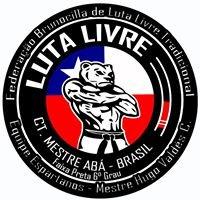Luta Livre Brunocilla Chile