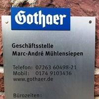 Gothaer Agentur Mühlensiepen