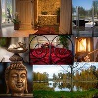 VILAN Spa, massage, vandrarhem