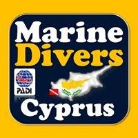 Marine Divers Scuba Cyprus