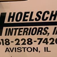 Hoelscher Interiors Inc