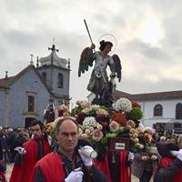 Paróquia de São Miguel de Travassô