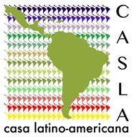 Casla Casa Latino-Americana