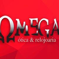 Omega Ótica e Relojoaria