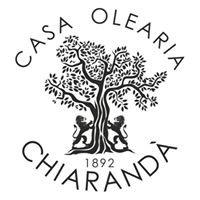 Casa Olearia Chiarandà