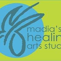 Madia's
