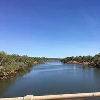 Fitzroy Crossing Visitors Centre