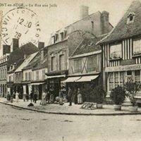 L'Epicerie d'Autrefois Deauville-Trouville-Honfleur