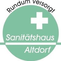 Sanitätshaus Altdorf GmbH