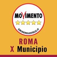 MoVimento 5 Stelle Municipio X Roma