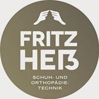 Schuh- und Orthopädietechnik Fritz Heß