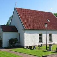 Svenska kyrkan i Ljungarum