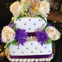 Cakes by Mariel