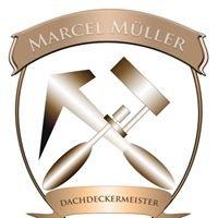 Dachdeckermeister Marcel Müller