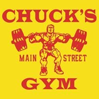 Chuck's Main Street Gym - Batesville