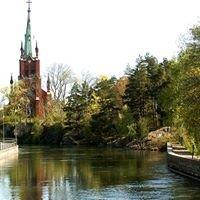 Svenska kyrkan Trollhättan