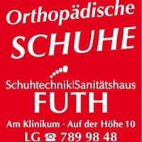 Schuhtechnik/ Sanitätshaus FUTH