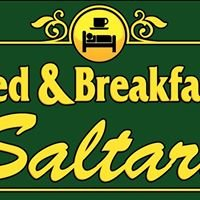 bed & breakfast saltari