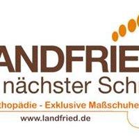 Orthopädie Landfried