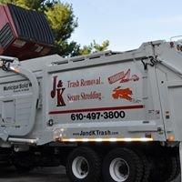 J&K Trash Removal Inc