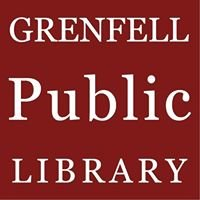 Grenfell Public Library