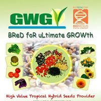 Green World Genetics Sdn Bhd