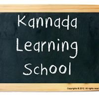 Kannada Learning School