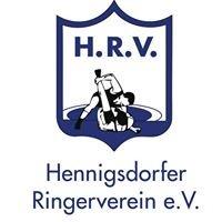 1. Hennigsdorfer RV