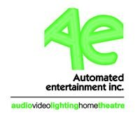 Automated Entertainment Inc.