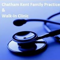 Chatham Kent Family Practice & Walk-In Clinic