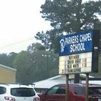 Parkers Chapel Elementary School