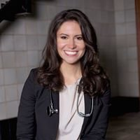 Dr. Andrea Gansner, Naturopathic Physician