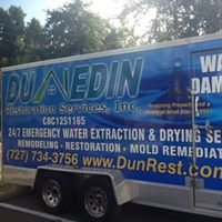 Dunedin Restoration Services, Inc