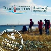 Barrington Municipality