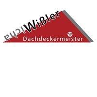 Dachdeckermeister Wißler