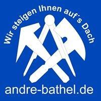 Dachdeckerei André Bathel