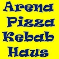 ARENA Pizza-Kebab Haus (Ostrhauderfehn)
