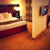 Marriott Ashbourne