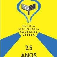 Escola Secundária de Caldas de Vizela