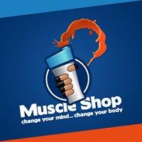 Muscle Shop México