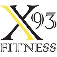 X93 Fitness