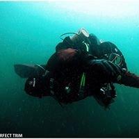 Aldotec / Tec diving / Sidemount diving
