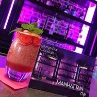 Manhattan Café Deauville