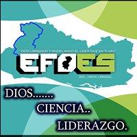 Escuela de Formación Empresarial de El Salvador. EFOES