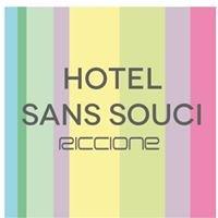 Hotel Sans Souci, Riccione