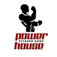 POWER HOUSE VALENCIA Fitness Shop
