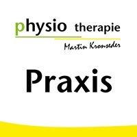 Physiotherapie Martin Kronseder